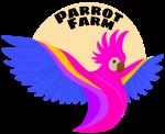 Logo Parrot Farm